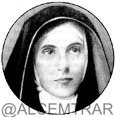"""VenerableMadre Emilia de San José"""