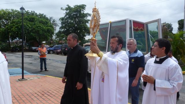 Encuentro Fraternal de Oración por Venezuela